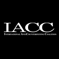 International AntiCounterfeiting Coalition (IACC) Logo