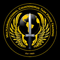 Multijurisdictional Counterdrug Task Force Training Logo